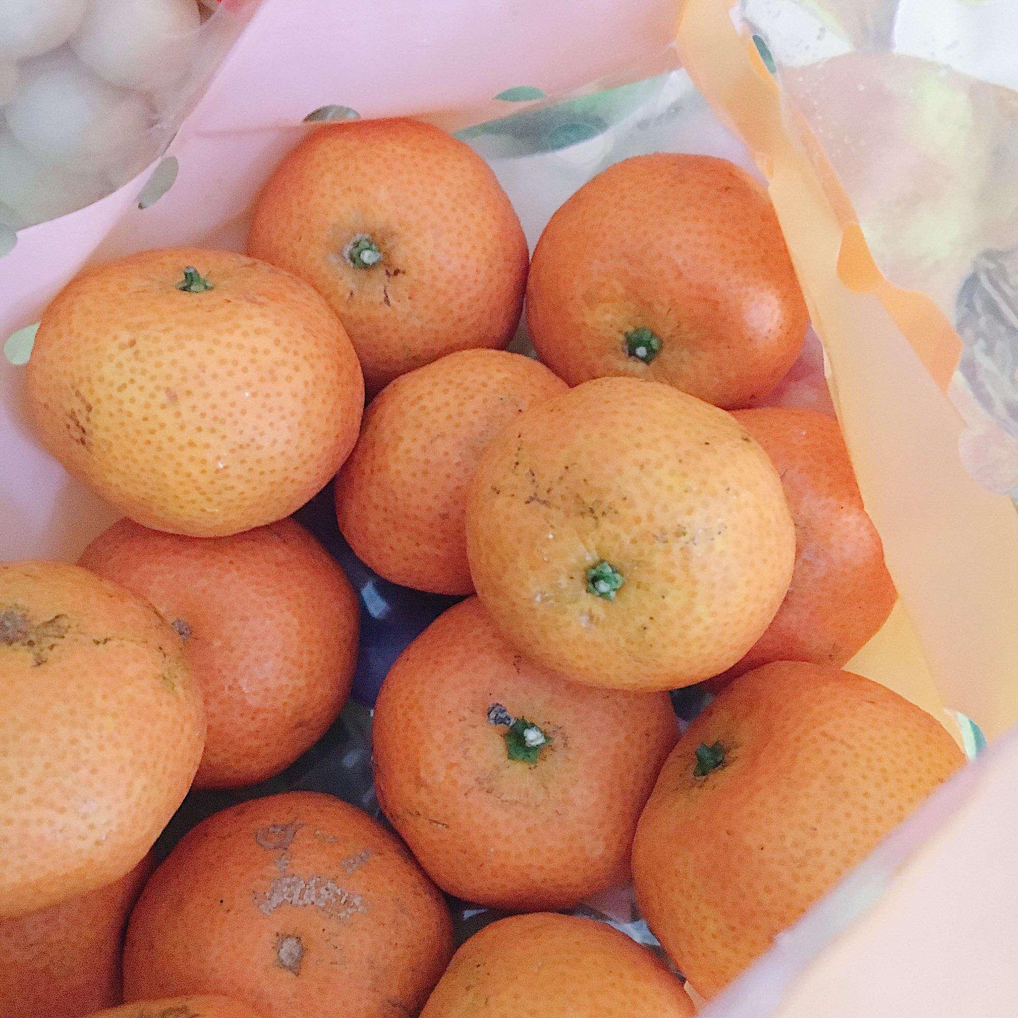 Super sweet tangerines?? | Steamboat again ? | weBlogIt